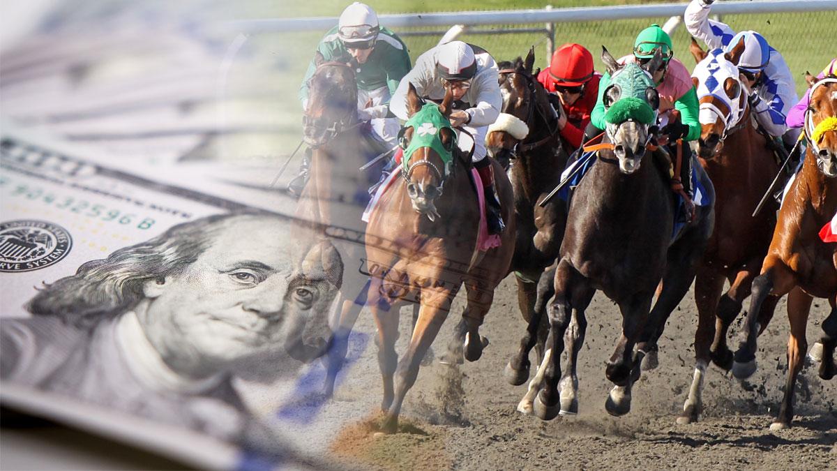 Racing horse betting ucantlose matched betting calculator bonus